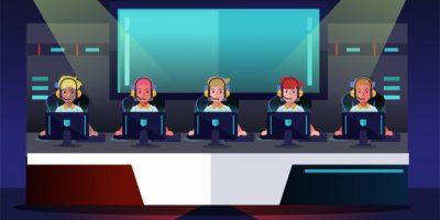 E-sport – poradnik dla nowicjuszy
